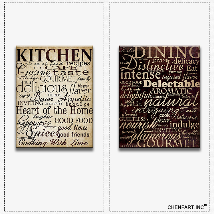Modern Kitchen Paintings popular canvas kitchen wall art-buy cheap canvas kitchen wall art