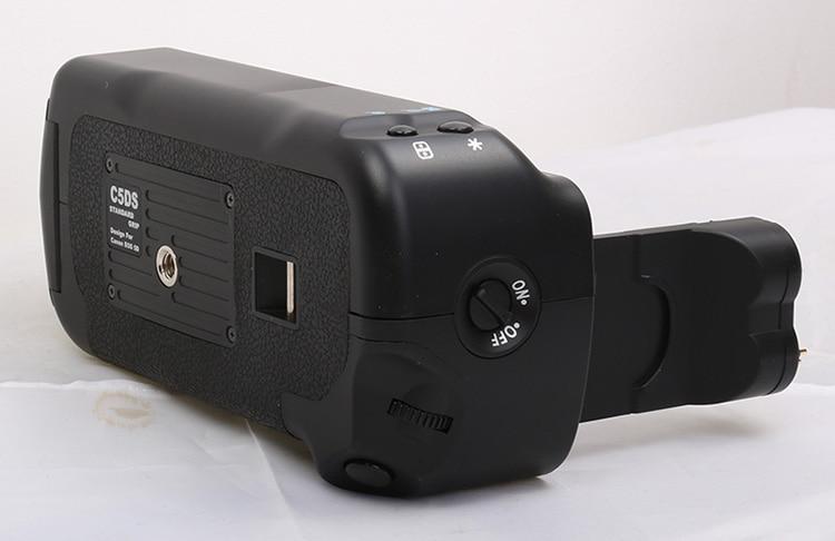 Canon 5D / BGE4 / LP-E4 / LPE4 üçün Şaquli Əl DSLR Kamera - Kamera və foto - Fotoqrafiya 4