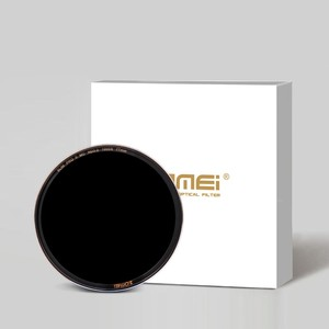 Image 5 - Zomei Filtro ND8 ND64 ND1000 Filter Neutral Multicoated Density Optical Glass Filter Sliver Rimmed 49 52 55 58 62 67 72 77 82mm