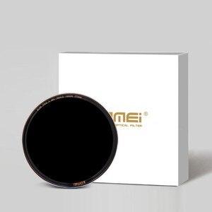 "Image 5 - Zomei Filtro ND8 ND64 צפיפות ניטרלי מסנן ND1000 Multicoated אופטי זכוכית מסנן רסיס מסגרת 49 52 55 58 62 67 72 77 82 מ""מ"