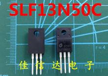 20pcs/lot  SLF13N50C   TO220F
