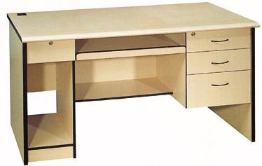 Two Layer Computer Desk In Computer Desks From Furniture On