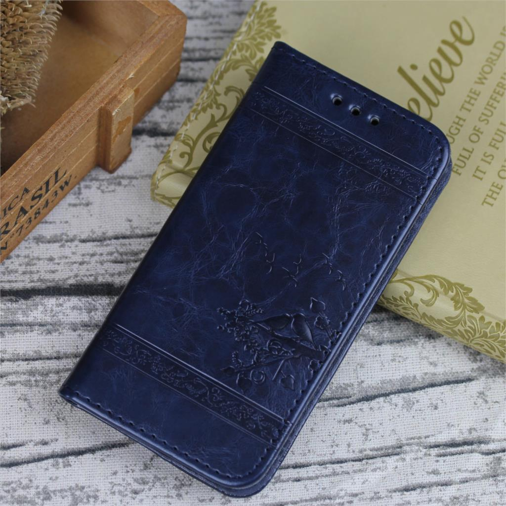 New Distinctive Flowers And Birds Wallet Flip Wallet Leather Phone Back Cover Case 5.5'For Google Pixel XL Case