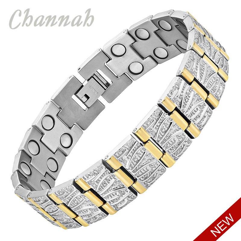 Channah 2017 Men Jewellerys