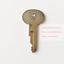 Треугольный ключ лифта, блокировочный ключ блока управления, ключ лестницы poise, ключ замка базовой станции