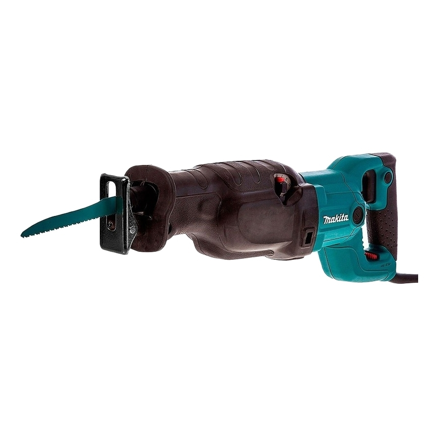 Saw Reciprocating electric Makita JR3060T (Power 1250 W, propyl up to 152mm, speed adjustment) electric reciprocating saw stavr ps 800