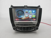 For Honda For Accord 1 A C 2003 2007 Car DVD Player GPS NAVI Radio TV