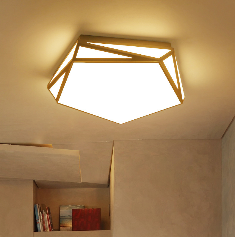 Surface mounted led ceiling light flush ceiling mounted lights led lights for home ceili ...