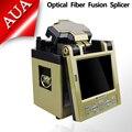 SM y MM multifuncional Máquina De Fusión De Fibra Óptica Splicer FTTH Fibra Óptica de Empalme Automático Inteligente