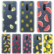 Pineapple Phone Case For Pocophone