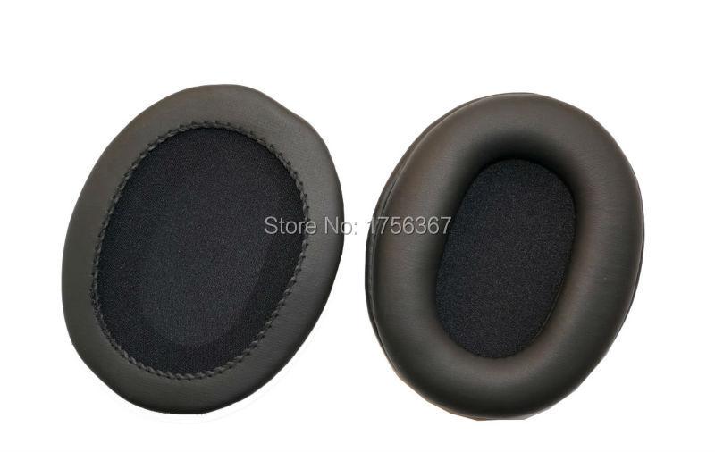 Оновлення начівок для навушників, заміна кришки для навушників Plantronics GameCom Commander Gaming (навушники / бавовна для вуха