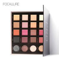 High Quality 20 Colors Matte Eye Shadow Palette Make Up Palette EyeShadow Makeup Glitter Waterproof Lasting
