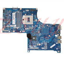 for HP ENVY 17 laptop motherboard 736482-501 736482-001 6050A2563801-MB-A02 ddr3 Free Shipping 100% test ok