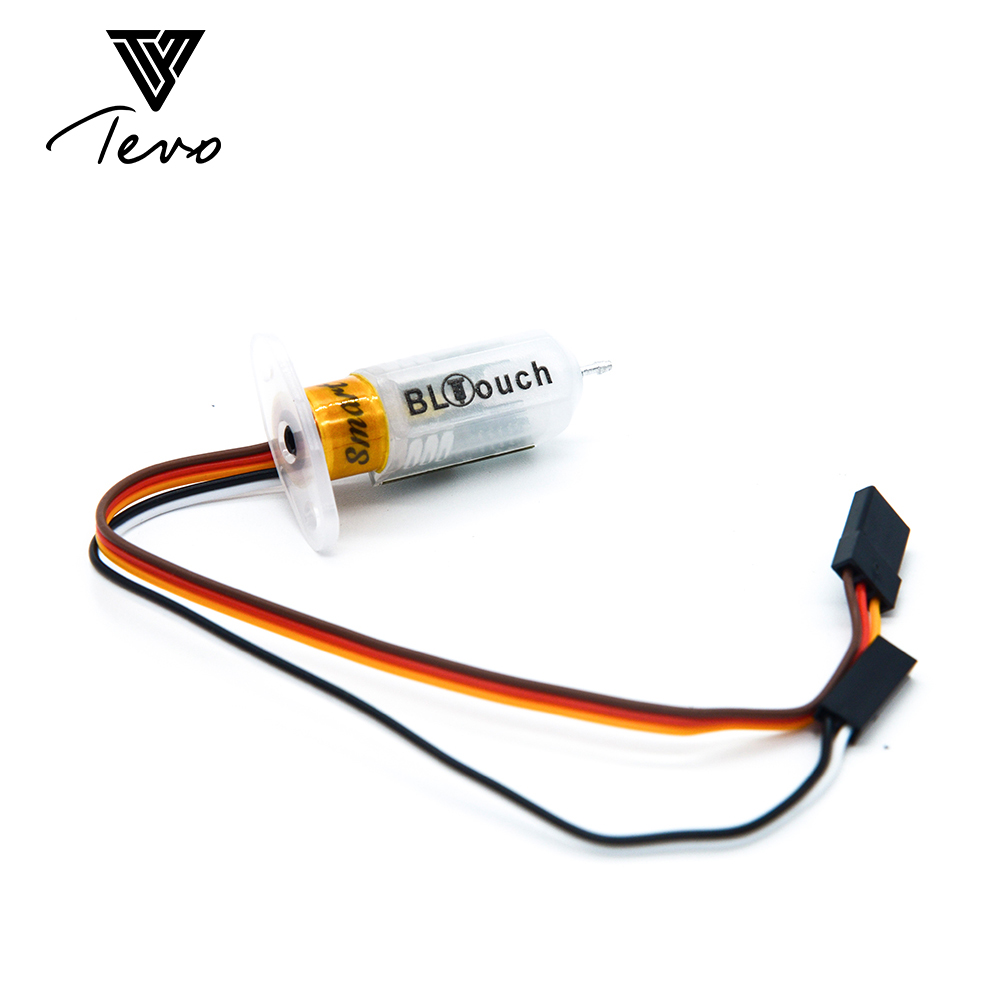 3D printer parts TEVO Black Widow BL Touch Sensor Auto Bed Leveling Sensor / To be a Premium 3D Printer liyu ink level sensor printer parts