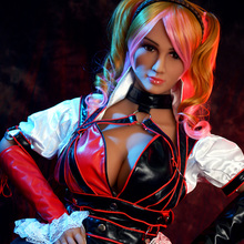 165cm Silicone Sex Dolls for Adult Men Sexy for Toys Realistic japanese anime oral Love Doll life big Breast mini Vagina Pussy