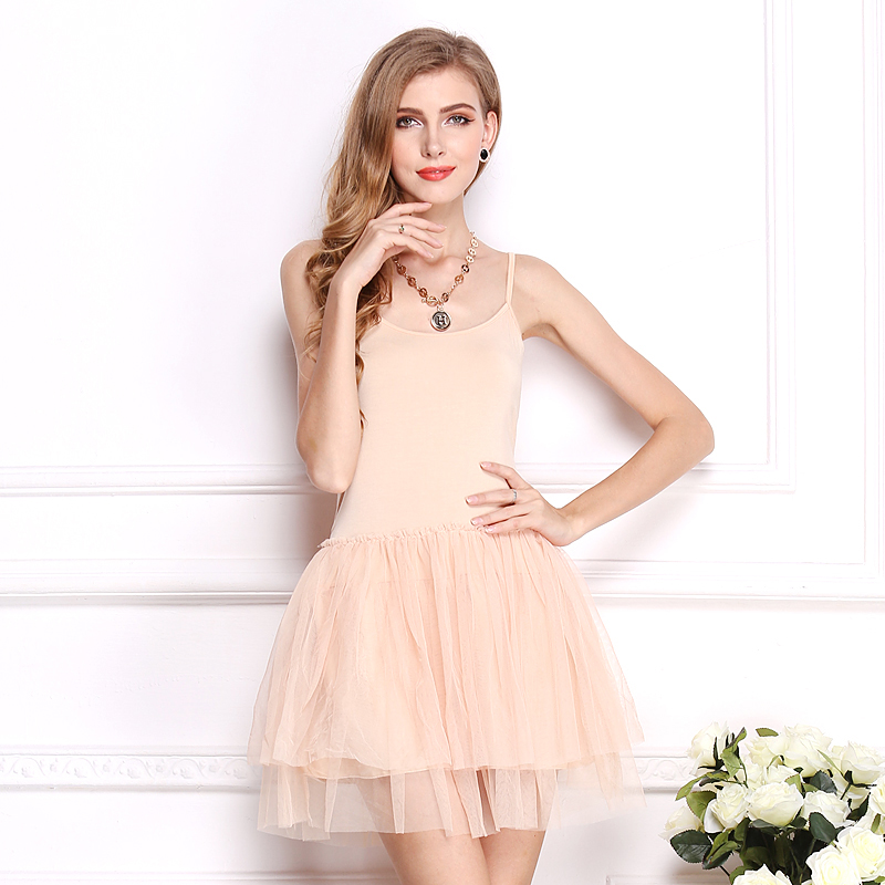 2016 Fashion Summer vintage Dress Fashion Sleeveless ...