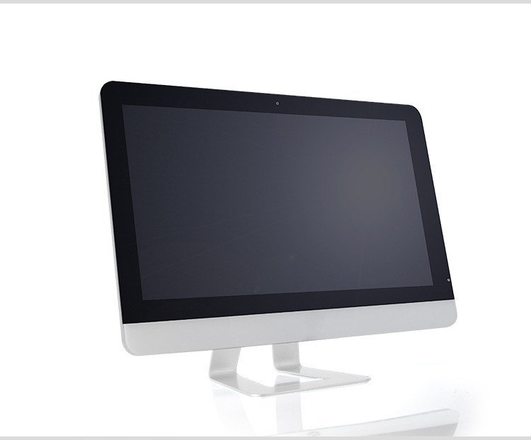 Chinese Factory Price OEM/ODM 18.5inch 21.5inch 23.5inch 27inch Core I3 I5 I7 A802.11b/g/n Desktops/pc Computer