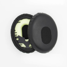 Replacement Soft Foam Sponge Headphone Ear Pads Cushion For BOSE On-Ear OE OE1 QuietComfort QC3 Headset Earpads 10pcs replacement 50mm earphone ear pads earpads sponge soft foam cushion headphone headset cover cap