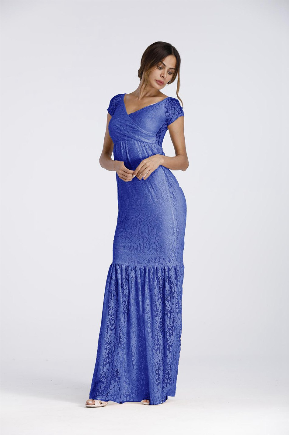 Girl Evening Dress (5)