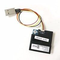 RTL8192CU Mini Black 300M USB2 0 WiFi Wireless Network Card Adapter 802 11 N G B