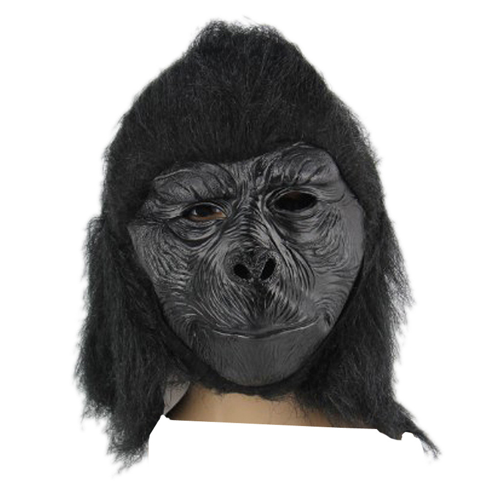 Online Get Cheap Gorilla Halloween Mask -Aliexpress.com | Alibaba ...
