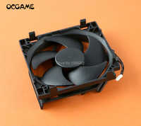 OCGAME high quality Original Inner Cooling Fan Replacement for Xbox one Slim for Xbox one S Console