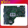 Гарантия 90 Дней Бесплатная Доставка Для ASUS motherboard K54LY REV 2.0 HM65 K54HR X54H X54HR ноутбука Mainboard работать идеально