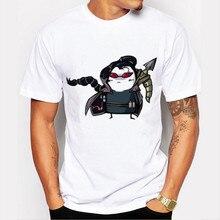 (Hot Selling) 20 Champions Prints T-shirt Top