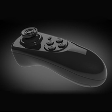 Universal VR Remote Control Wireless Selfie Shutter Game Console Gamepad Joystick Game Controller For IOS Samsung Android VR BOX