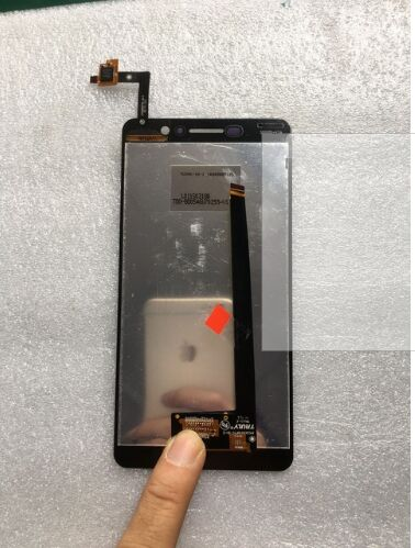 5.5 LCD Display and Touch Screen matrix For POMP C6 digitizer assembly Free Shipping 1 pcs for iphone 4s lcd display touch screen digitizer glass frame white black color free shipping free tools