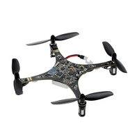 2016 Hot Mini Drone Quadcopter RTF Crazepony MINI kryty dla Studentów Make