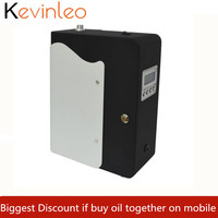 Fragrance Air Machine 300 Cbm Small Aroma System Electric Scent Diffuser Portable KTV Room Air Purifier Perfume Refillable