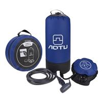 11L Outdoor Floating Pressure Bath Bag Portable Hot Water Bath Non Solar Sun Bath Shower Swim Travel Hiking