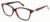Armações de Óculos de Olho para As Mulheres de alta Qualidade Novo Diamante Computador Lunxury Óculos Armações de Óculos Femininos Óculos Claros