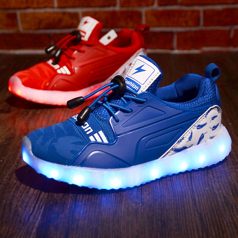 LED-Kids-Shoes-Fashion-Children-Shoes-Boys-Girls-Glowing-Shoes-Sneakers-Lighted-USB-Charging-Casual-Shoes-Running-Sports-26-37-2
