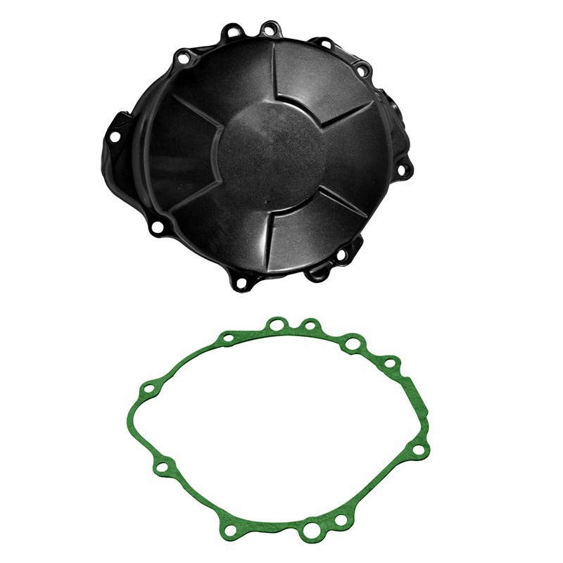 LOPOR Motorcycle Parts Engine Stator Cover Crankcase With Gasket For Honda CBR600RR 2007-2011 2008 2009 2010 CBR600 RR CBR 600RR motorcycle winshield windscreen for honda cbr600rr f5 cbr 600 cbr600 rr f5 2007 2008 2009 2010 2011 2012