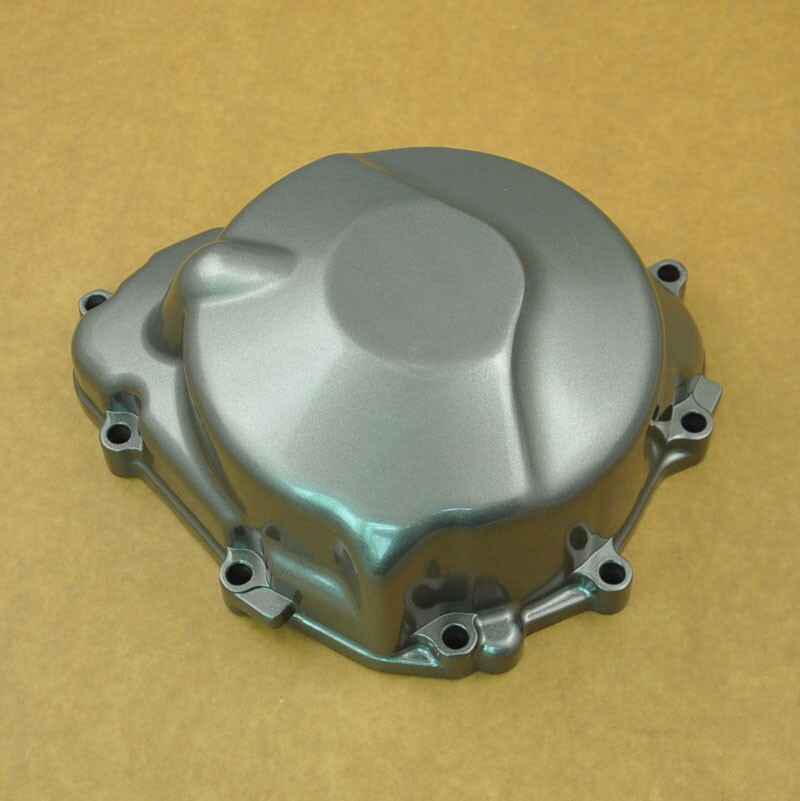 Motorcycle Parts Engine Stator Cover Crankcase For Honda CBR600 F4I 2001 2002 2003 2004 2005 2006 CBR 600 01 02 03 04 05 06 new engine motor stator crankcase cover for honda cbr600rr 2003 2006 2003 2004 2005 2006 03 04 05 06 motorcycle