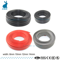 Explosion Proof Type Of Self Regulating Heating Cable ZXW P F 14