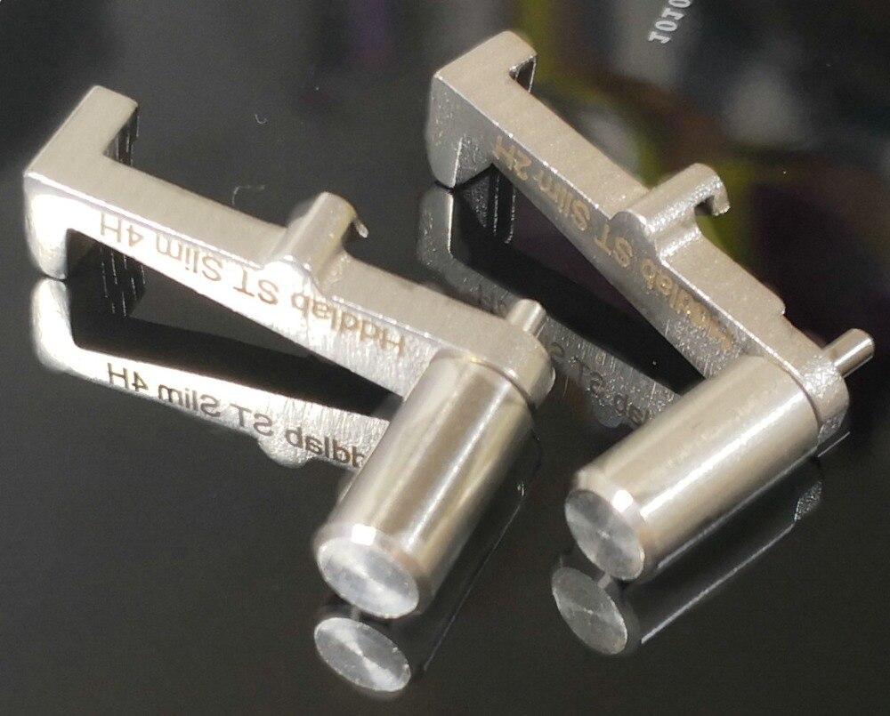 Peças e acessórios p/ instrumentos