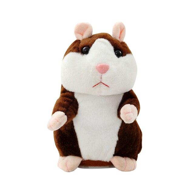 Hamster Falante 2