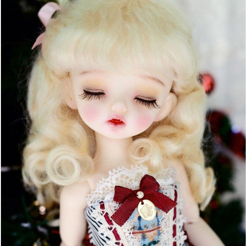 1/6bjd doll - Karou free eye to choose eye color