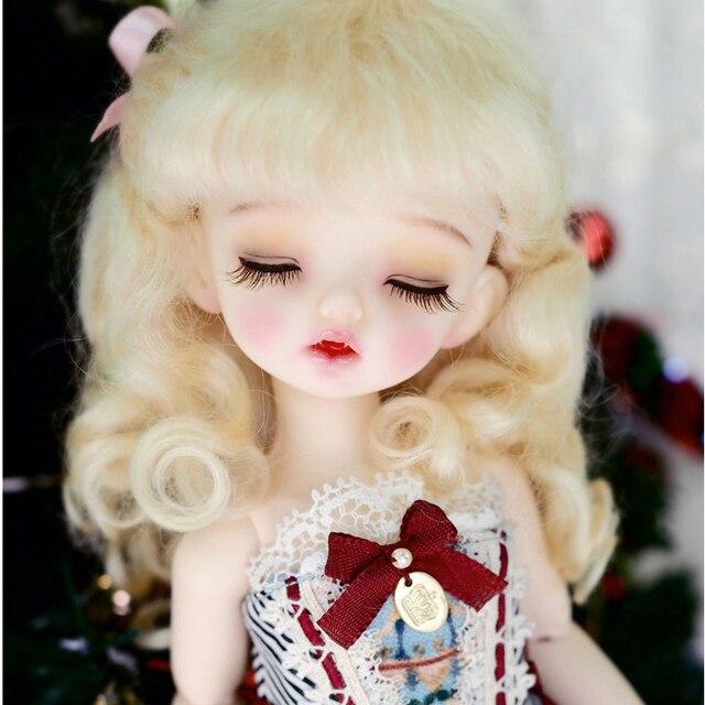 16bjd doll - Karou free eye to choose eye color
