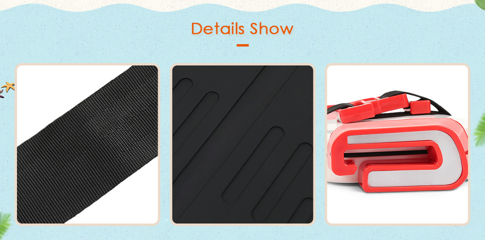 Portable Foldable Children Kids Safety Booster Car Seat Adjus ( (2)