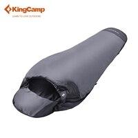 KingCamp Compact 850L ULtralight Mummy 11 Degree C 51 8 Degree F 2 Season Sleeping Bag