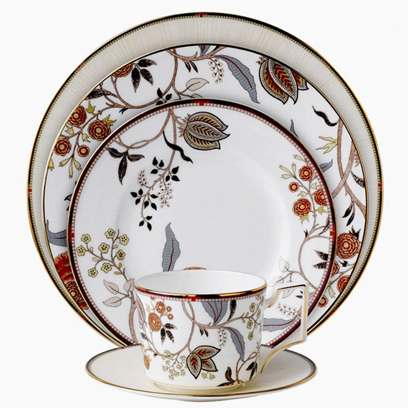 Online Kaufen Großhandel keramik geschirr aus China  ~ Geschirr China