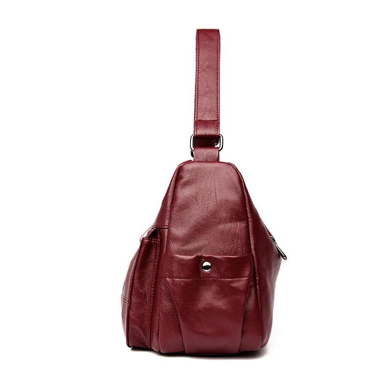 Зимние женские кожаные сумки с короткими ручками, женские сумки известных брендов, Женская Повседневная сумка на плечо, сумка-тоут для девочек, новая модель C774