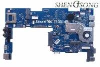 送料無料625687-001用hpミニ5103インテルatom n455 1.66 ghzのノートパソコンのマザーボード