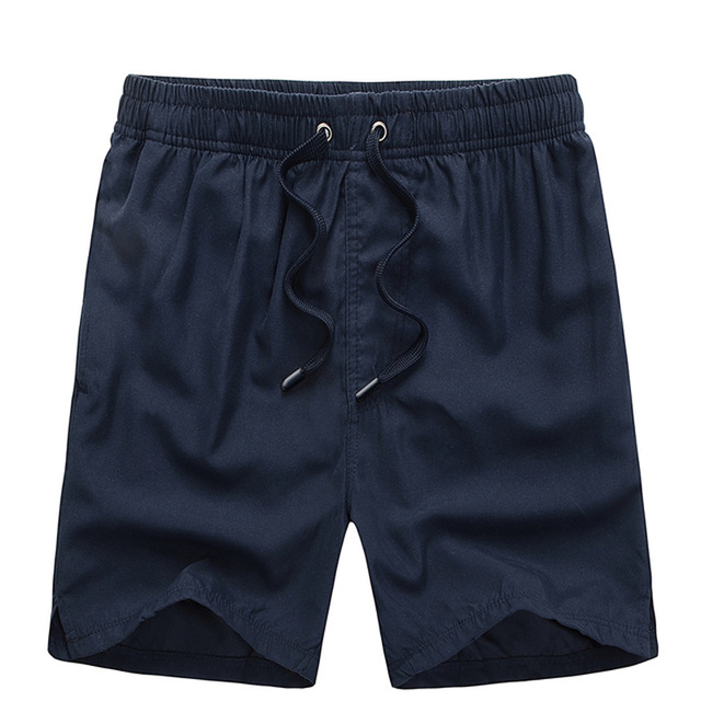 2017 Summer New Multi Colors Swimsuit Men Shorts Beach Comfortable Quick Dry Men Swimwear Shorts