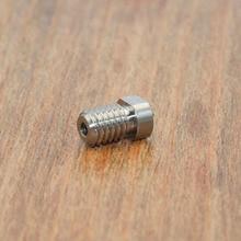 E3D V5/V6 Titanium alloy nozzle