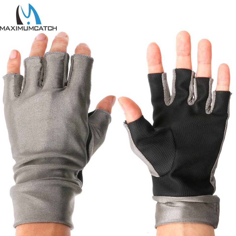 Online buy wholesale fsg from china fsg wholesalers for Fly fishing gloves